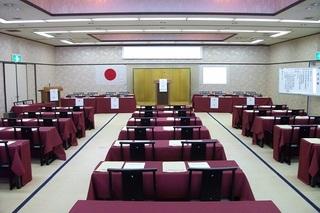 【ビジネス】SPAミーティングプラン!会議室3時間使用料込×温泉×絶景でリフレッシュ!