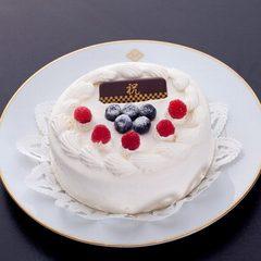 【誕生日プラン】ハッピバースデーツー湯(お部屋食又は個室)★ケーキと2つの特典付