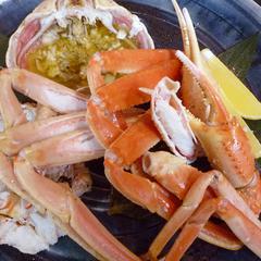 【楽天スーパーSALE】10%OFF 【冬の味覚】旨味絶品!紅ズワイ・本ズワイ蟹食べ比べプラン