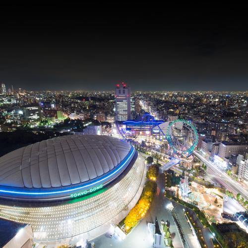 東京ドームホテル 関連画像 19枚目 楽天トラベル提供