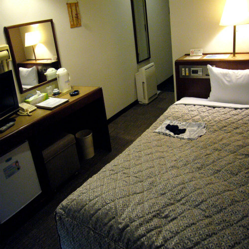 ホテル ユニバース