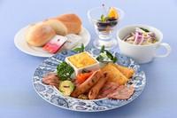 ◆禁煙◆美味しい朝食付き♪プラン