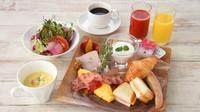 【春夏旅セール】【選べる朝食付きプラン】1日の活力は朝食から◇喫煙◇【駐車場無料】