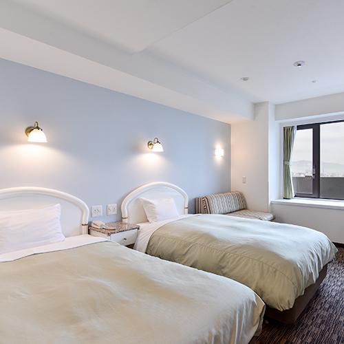 【秋冬旅セール】◆スタンダード素泊まりシモンズベッドで快適な滞在時間を
