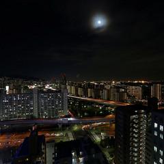 ◆15階以上確約◆ 『こうべ夜景百選』の当ホテル!窓からの明りに癒され、ちょっと贅沢ステイ(朝食付)