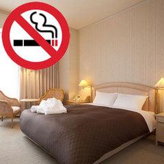 ◇禁煙◇デラックスダブルルーム(23平米)