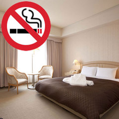 ◇禁煙◇スーペリアクイーンダブルルーム(26平米)