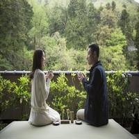 ◆人気No.1カップルプラン◆『温泉旅館で大切な人との二人だけの時間』貸切露天風呂無料でお部屋食