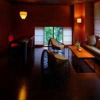 ◆六庄庵×桜花爛漫プラン・レストラン◆『露天風呂付スイート×1番人気の会席コース』