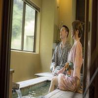 ◆六庄庵×桜花爛漫プラン・部屋食◆『露天風呂付スイート×1番人気の会席コース』