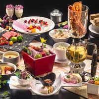 【基本プラン・松】こだわりの素材と演出。名物の伊勢海老スープから始まる贅沢美食会席【レストラン食】