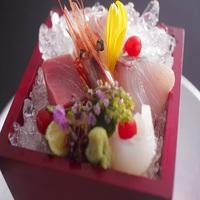 【学生限定】お花見パフェ付!加賀を味わう会席で優雅に贅沢旅☆
