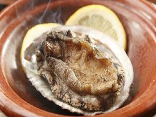 味覚1押 ズワイ蟹の食べ放題&鮑の酒蒸し付バイキング! 6ヶ所の貸切風呂で温泉巡りを楽しむ!