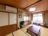 【喫煙】和室三人部屋(バス、トイレなし)(オーシャンビュー)