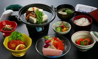薩摩郷土会席料理プラン お手頃プラン♪(夕食・朝食付)