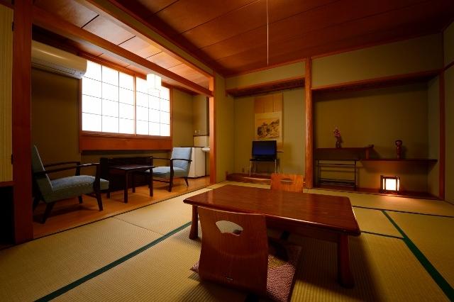 青根温泉 岡崎旅館 関連画像 2枚目 楽天トラベル提供