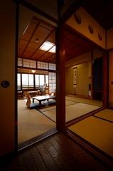 【禁煙】本館和室2階(8+2又は3畳)