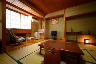 別館和室3階(8又は10畳)