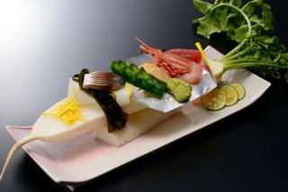 【個室会食】季節の味わいプラン'堤'