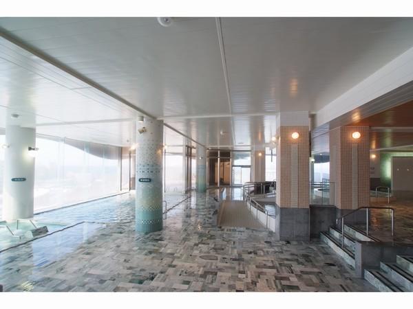 1階大浴場(改装後)