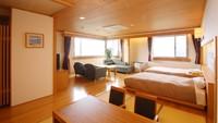 <至然館>和洋室65平米 角部屋(禁煙)