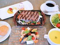 ★☆夕食はレストランでお得なカジュアルコースメニュー付き★☆2食付きプラン