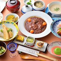 【スタンダード】【温泉】信州の恵みが堪能できる会席料理プラン