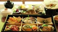 【朝・夕食付】夏の風物詩 〜高雄で楽しむ川床料理と舞妓さんの京舞〜