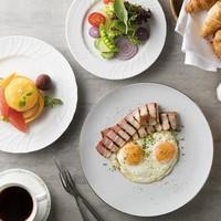 【レディースプラン】MIKIMOTOスキンケアアメニティセット&カクテルorデザート付 朝食付き