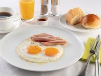 【室数限定】春を満喫!いちごのスイーツブッフェ付き宿泊プラン 朝食付き
