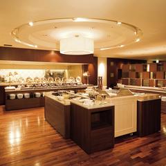 【朝食付き】日月限定の最安値 ホテルの朝食ブッフェ満喫プラン