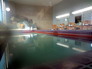 [最安値]癒しの天然温泉!●愛煙家+温泉好き大歓迎♪ビジネスに最適【和朝食付き】プラン