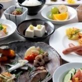 【お日にち・室数限定】◆朝食メニュー・リニューアル記念プラン◆楽しみになる朝食付き