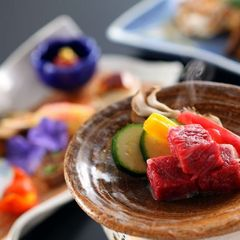 《春のお出かけ応援プラン》野沢菜と厳選選べる飲み切りサイズお酒付き