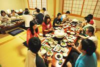 【現金特価】自然がイッパイ! 忙しいあなたに! 一泊和朝食付きプラン!!!