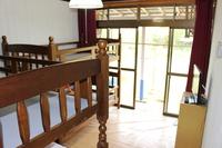 2段ベッド4人部屋