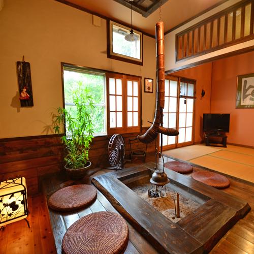 Shikisai No Sato Manyuu