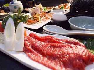 【綾部上林ならでは!肉・魚介・野菜の饗宴プラン】2食付 全12品 ♪おすすめプラン