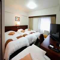 ◇禁煙:ツイン シングルベッド2台 追加ベッド2台