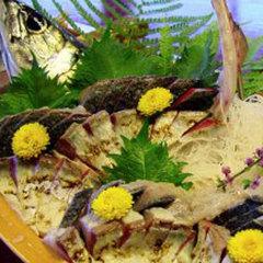 【満足】旨い魚が食べたい人必見♪<aruji>におまかせコース