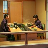 【春限定】桜鯛と鹿児島3大黒ブランド肉を食すプラン♪
