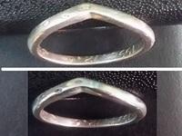 【特典付】キレイピカピカに☆おふたりの大切な指輪をセルフクリーニングプラン♪