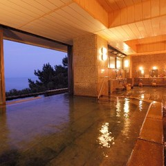 【素泊り】絶景露天風呂付き客室を満喫プラン♪