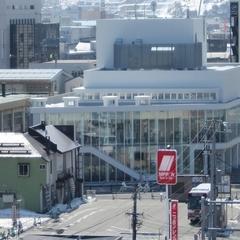 ◆【素泊り】13時チェックイン♪〜稚内駅到着後すぐにお部屋に入れます!〜