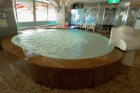 カプセルホテル天然温泉『顔つぼ頭ケア20分付プラン』(男性専用)
