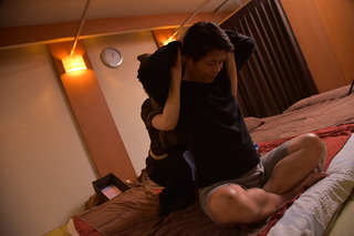 カプセルホテル天然温泉『タイ式ボディケア30分付プラン』(男性専用)