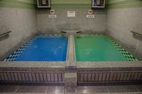 カプセルホテル・天然温泉でゆったり 『晩酌セット付プラン』(男性専用)