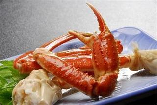 【現金特価】 蟹・金目鯛グルメプラン