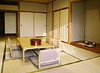 和室8畳(禁煙)(ちょっとわけあり)
