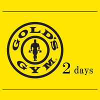 旅の疲れにリフレッシュ ゴールドジム(2days)利用券付プラン